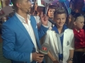 Ilya Volkov and Teo - 2014 Junior  Eurovision  (12)