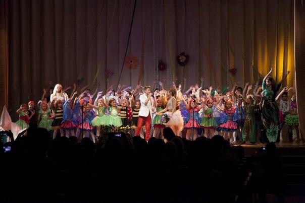 Ilya Volkov - Concert 2014 Maxsi Briz studio  (6)