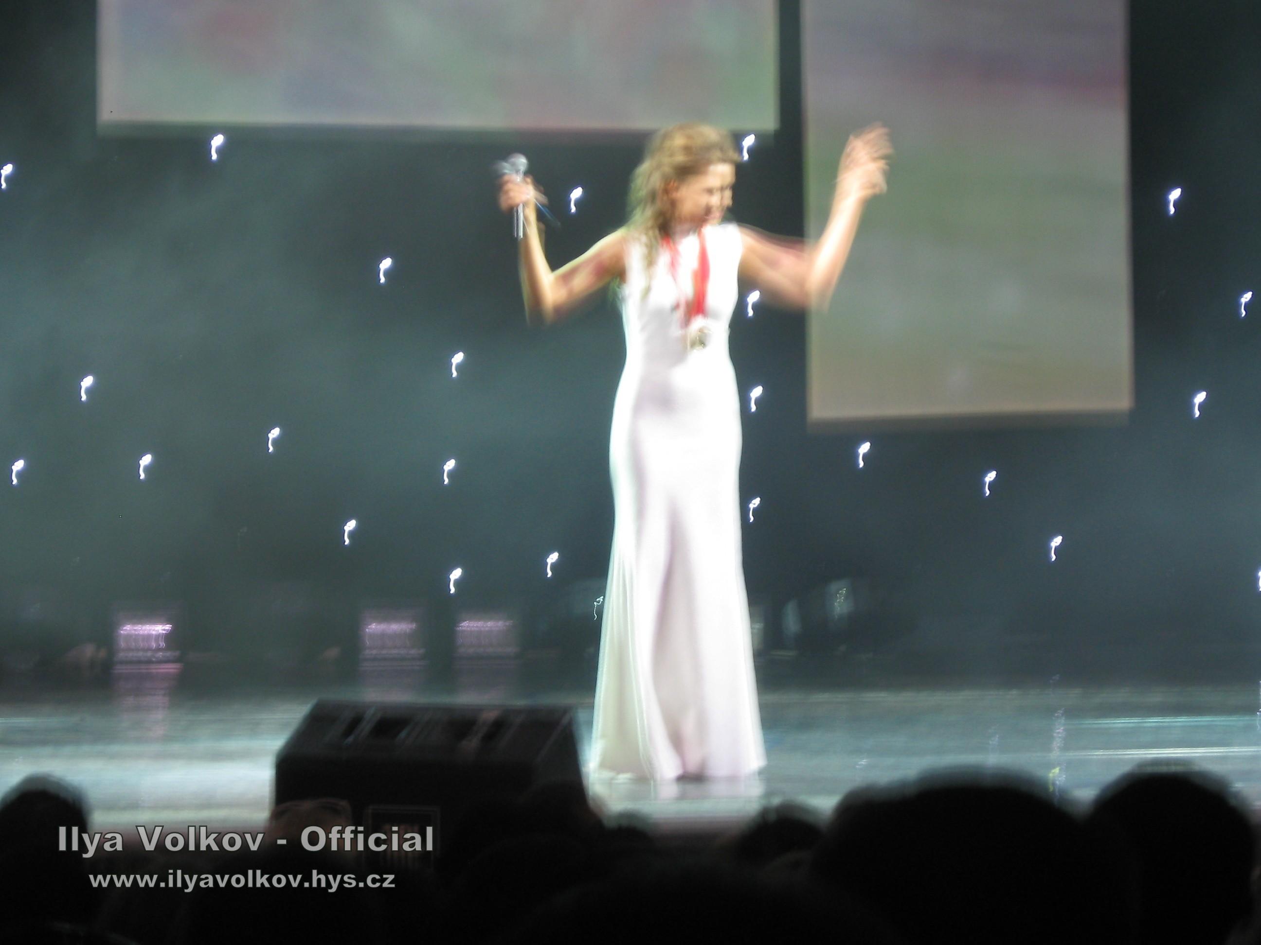 Ilya Volkov - Concert with JANET 2014  (1)