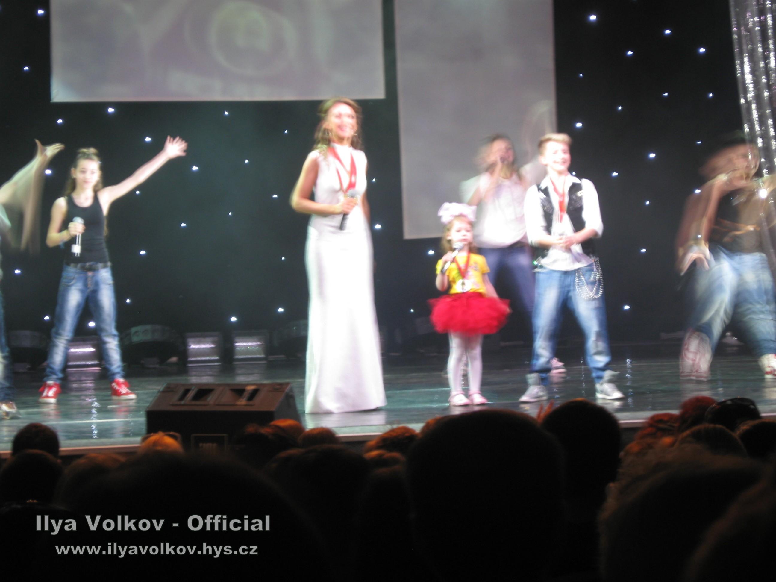 Ilya Volkov - Concert with JANET 2014  (10)