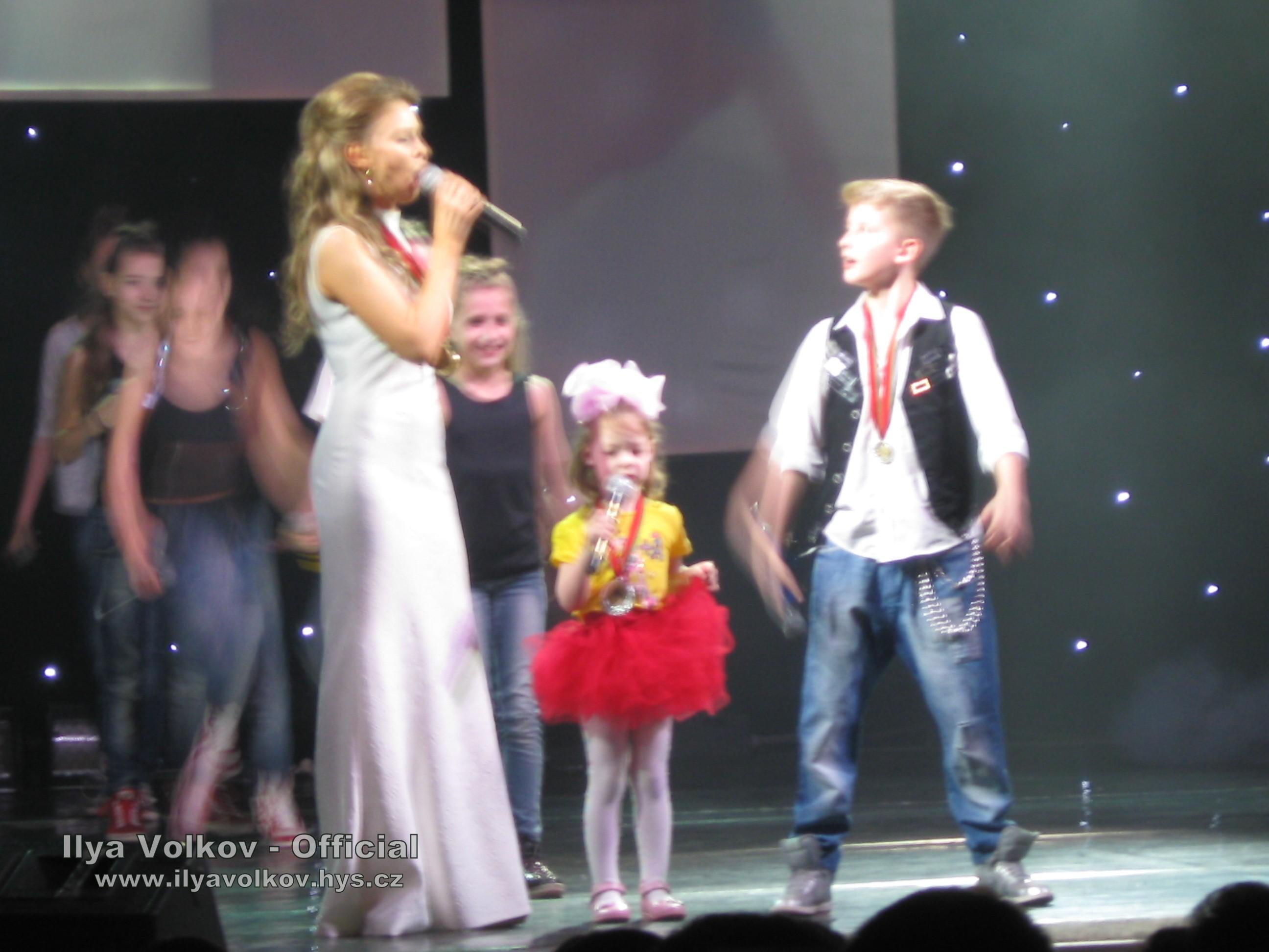 Ilya Volkov - Concert with JANET 2014  (12)
