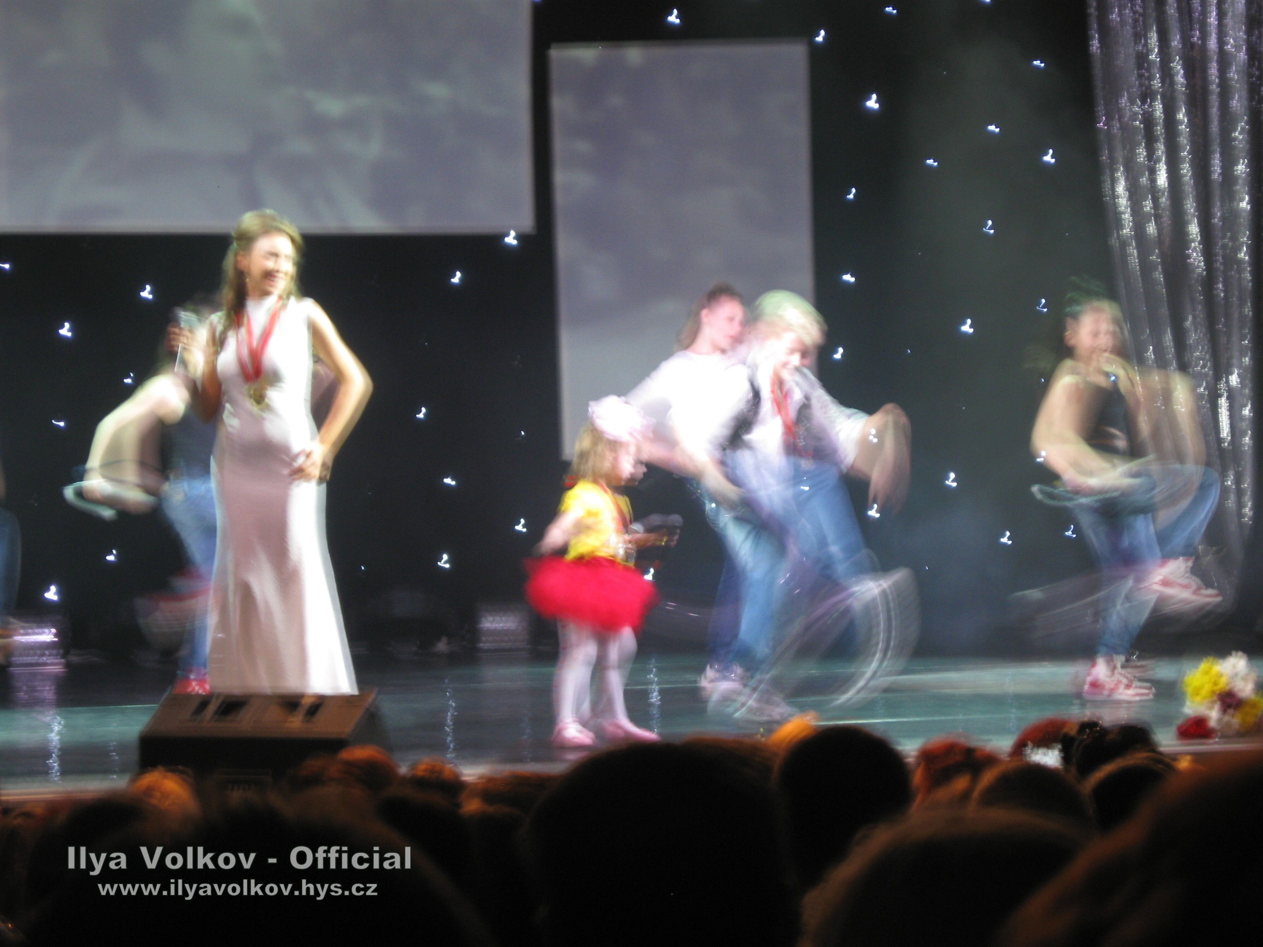 Ilya Volkov - Concert with JANET 2014  (17)