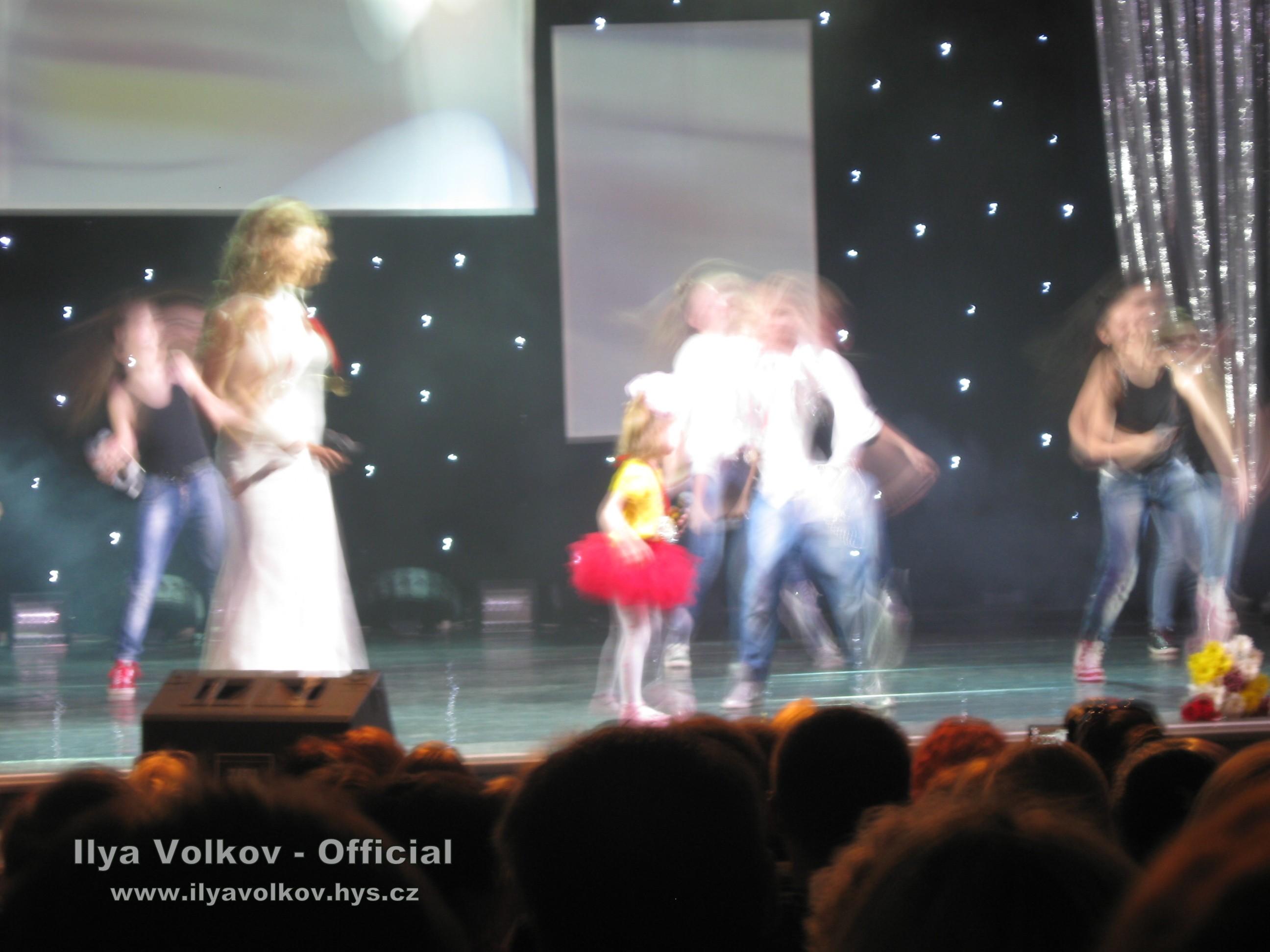 Ilya Volkov - Concert with JANET 2014  (18)