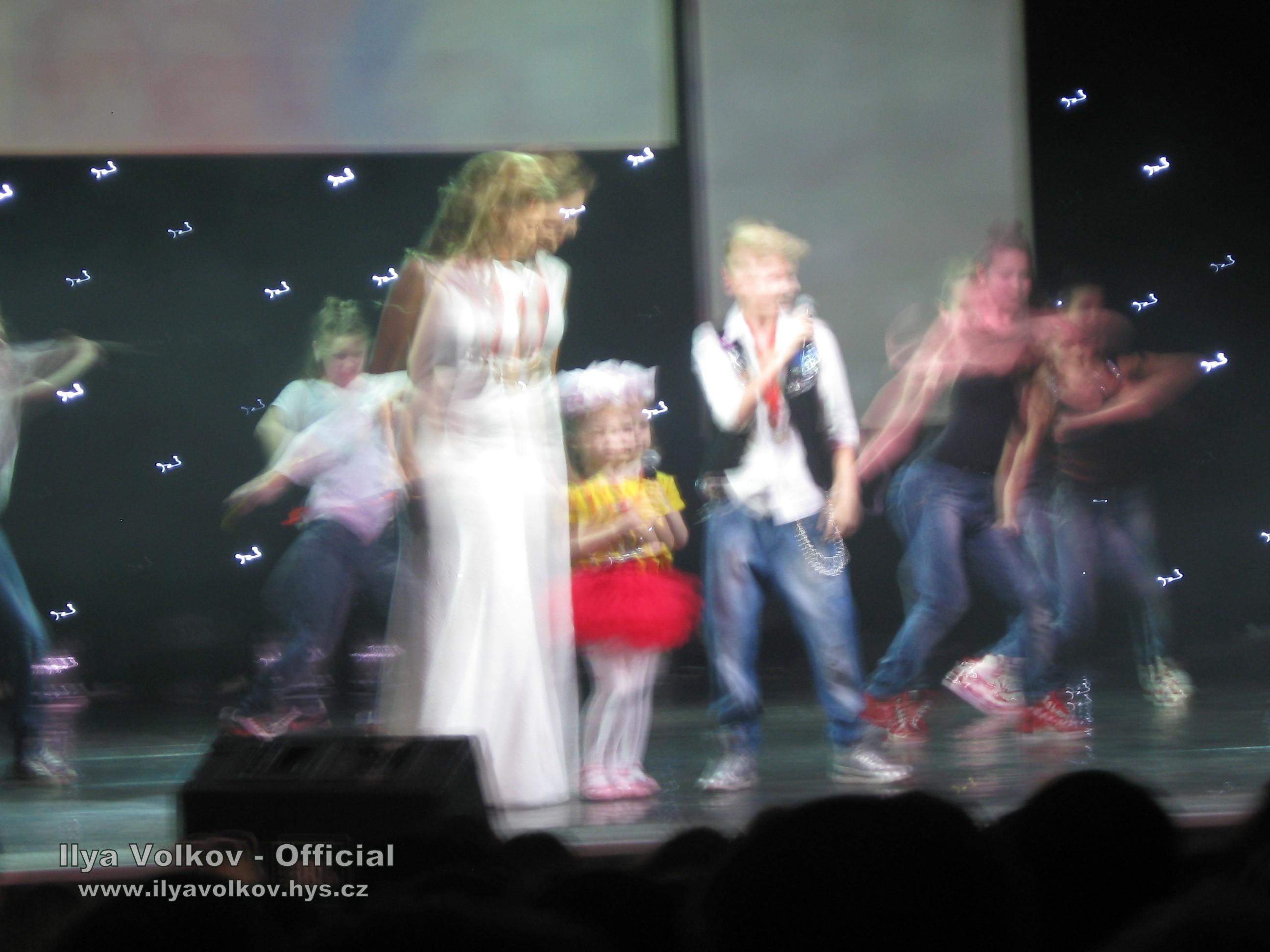 Ilya Volkov - Concert with JANET 2014  (2)