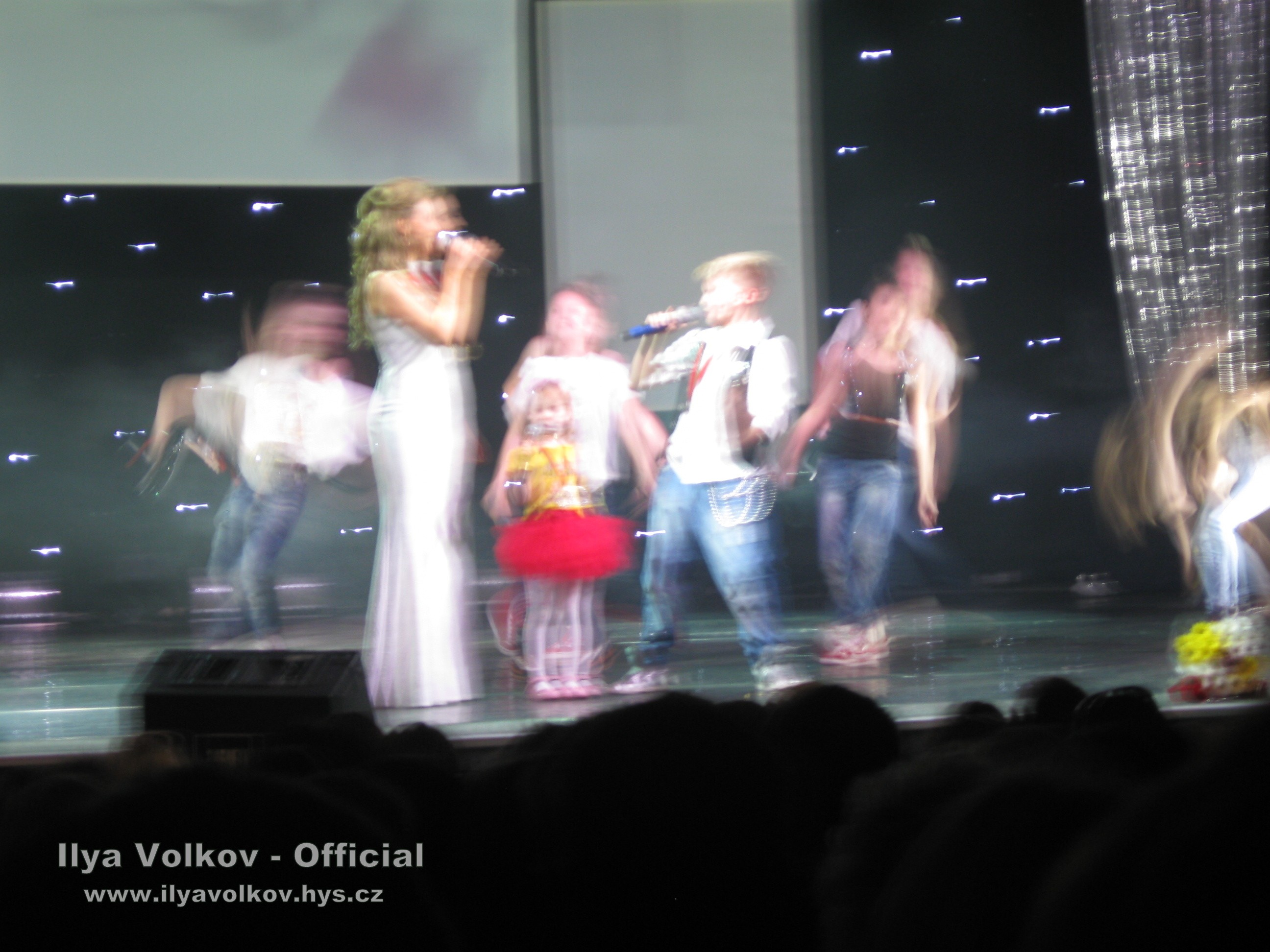 Ilya Volkov - Concert with JANET 2014  (21)