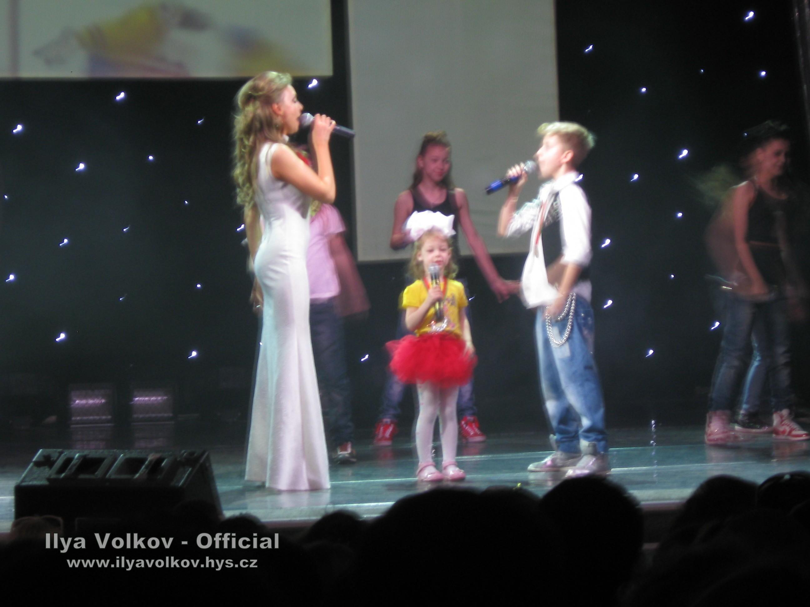 Ilya Volkov - Concert with JANET 2014  (5)