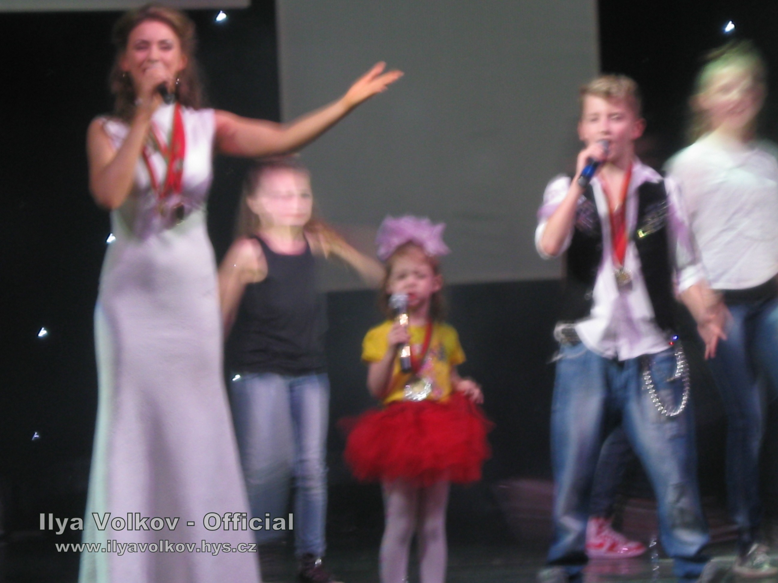 Ilya Volkov - Concert with JANET 2014  (6)