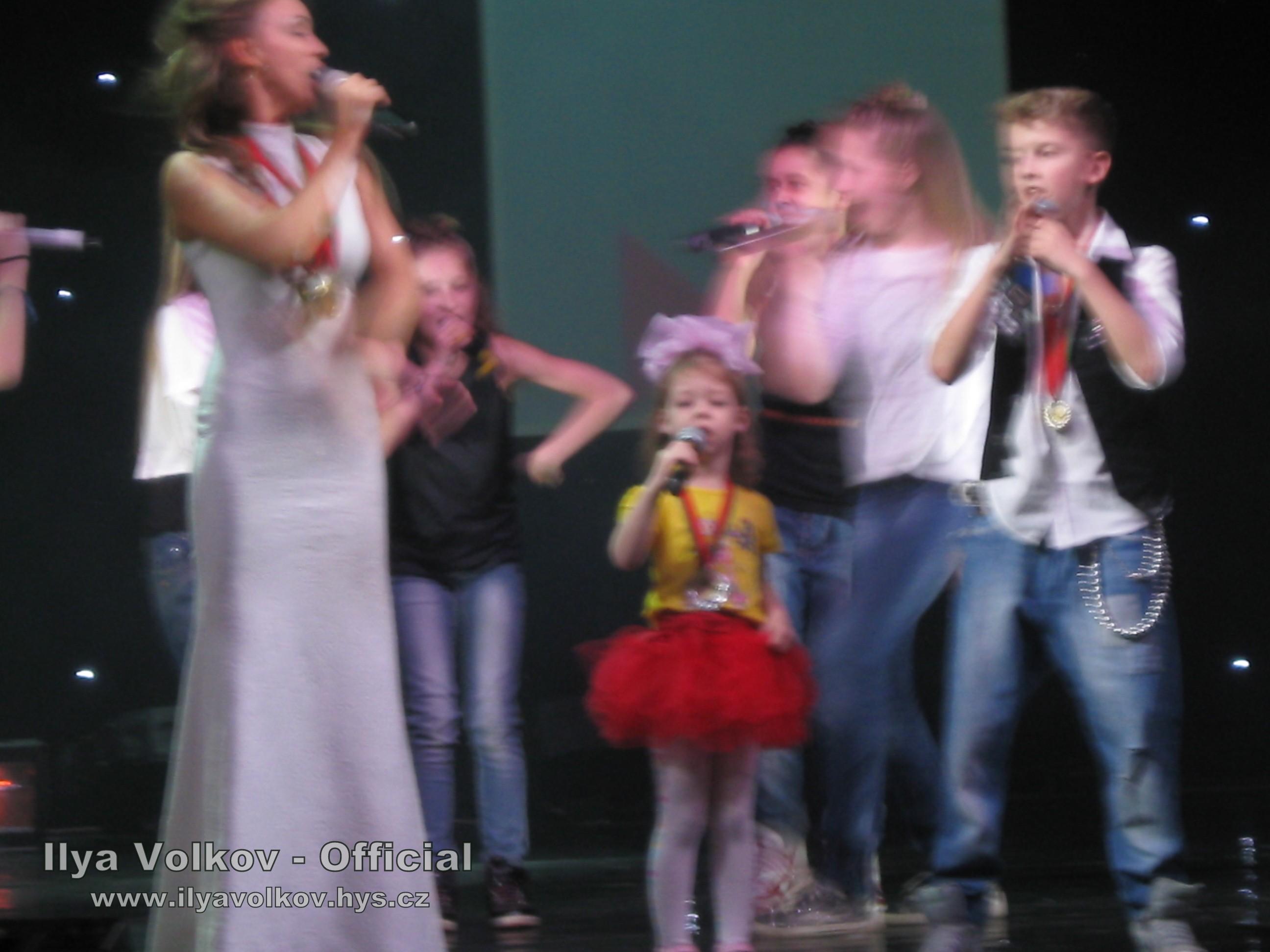 Ilya Volkov - Concert with JANET 2014  (7)