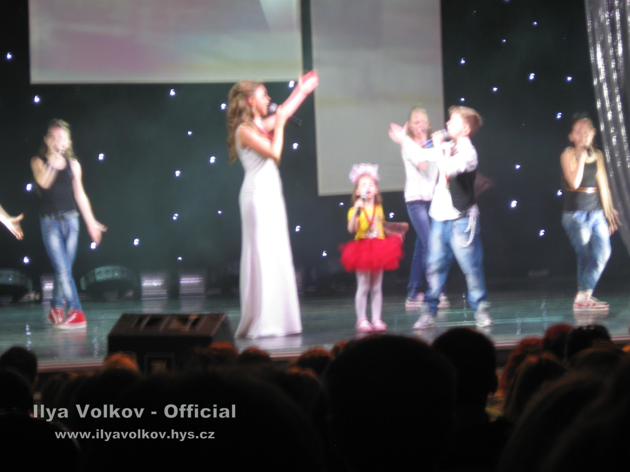 Ilya Volkov - Concert with JANET 2014  (9)