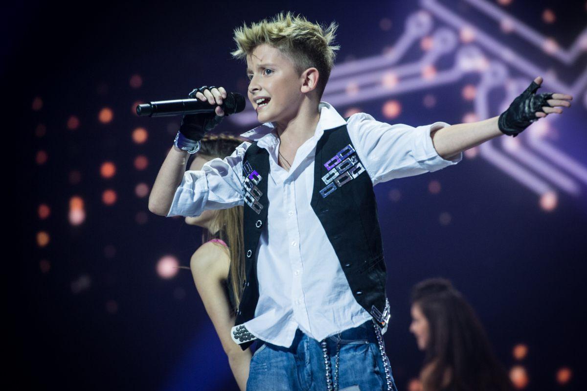 Ilya Volkov Junior Eurovision 2013 (2)