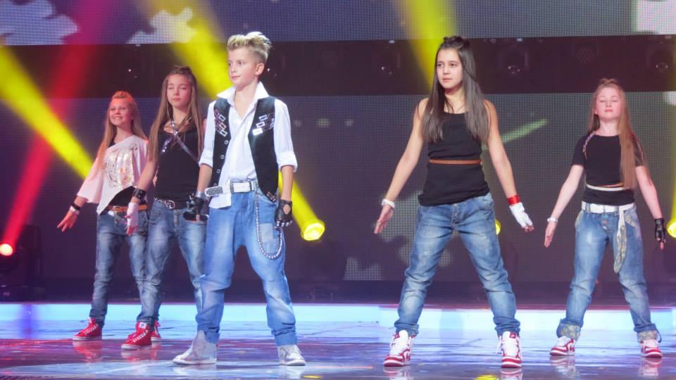 Ilya Volkov Junior Eurovision 2013 (6)