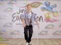 Ilya Volkov 2013 Scan from video Junior eurovision  (10)