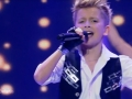 Ilya Volkov 2013 Scan from video Junior eurovision  (13)