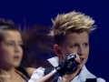 Ilya Volkov 2013 Scan from video Junior eurovision  (21)