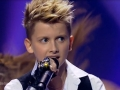 Ilya Volkov 2013 Scan from video Junior eurovision  (3)