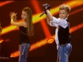 Ilya Volkov 2013 Scan from video Junior eurovision  (9)