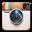 Instagram page - Ilya Volkov