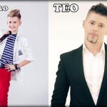 Ilya Volkov and Teo   2014