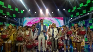 Ilya Volkov and Teo - 2014 Junior  Eurovision  (3)